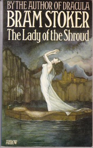9780099093206: The lady of the shroud