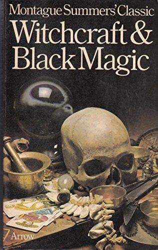 9780099094203: Witchcraft and Black Magic