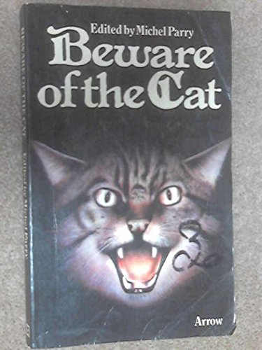 9780099094500: BEWARE OF THE CAT