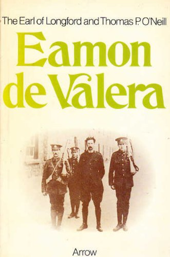 9780099095200: Eamon De Valera