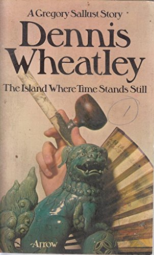 Island Where Time Stands Still: Wheatley, Dennis