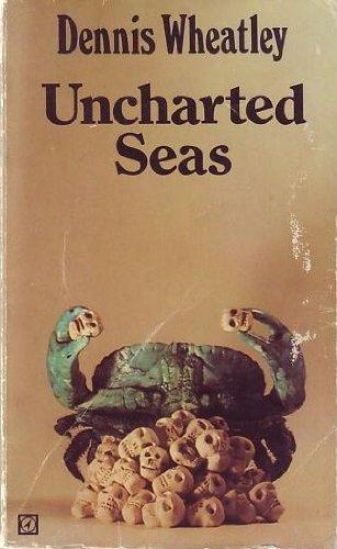 9780099100805: Uncharted seas