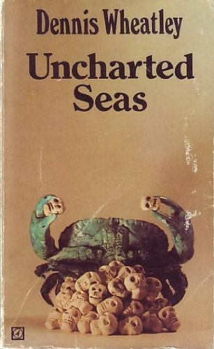 9780099100805: Uncharted seas