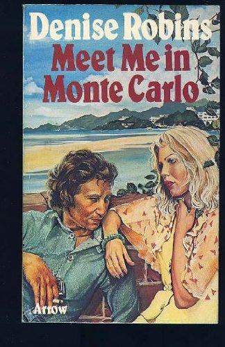 9780099100904: Meet me in Monte Carlo