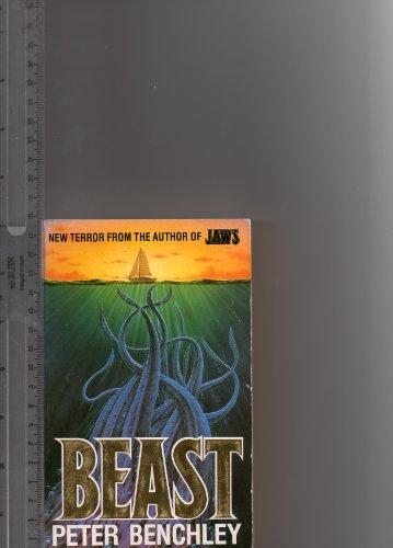 9780099101611: Beast