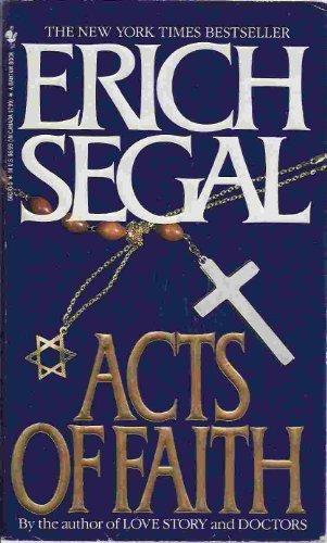 9780099101710: Acts of Faith