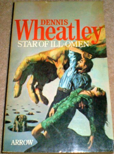 9780099102601: Star of ill-omen