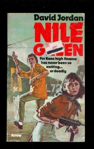 9780099102908: Nile Green