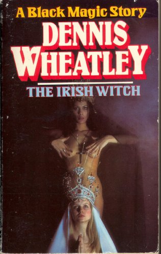 9780099104407: The Irish Witch