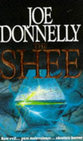 9780099104711: The Shee