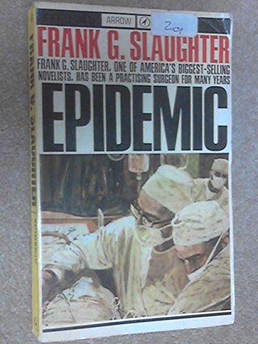9780099107002: Epidemic