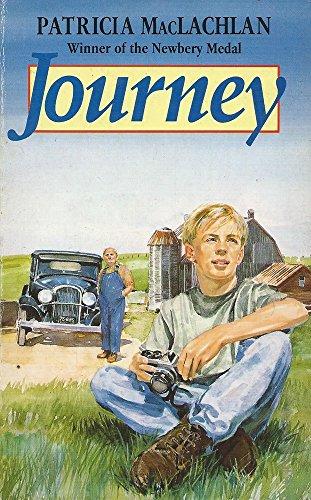 9780099107514: Journey