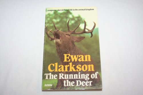 9780099108108: Running of the Deer