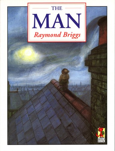 9780099108818: The Man (Red Fox Picture Books)