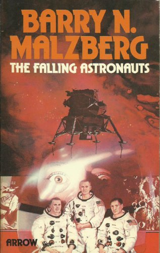 9780099109501: The Falling Astronauts