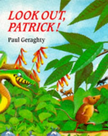 9780099109815: Look Out, Patrick! (Red Fox Picture Books)