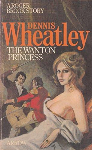9780099109907: The wanton princess