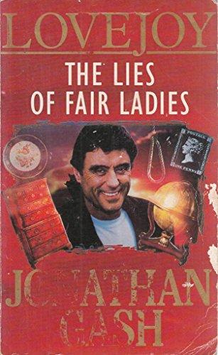 9780099110019: The Lies of Fair Ladies
