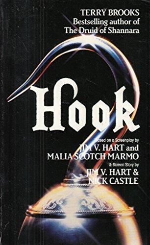 9780099110316: Hook