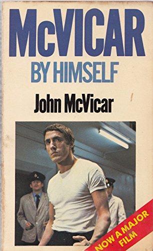 9780099110606: McVicar by Himself