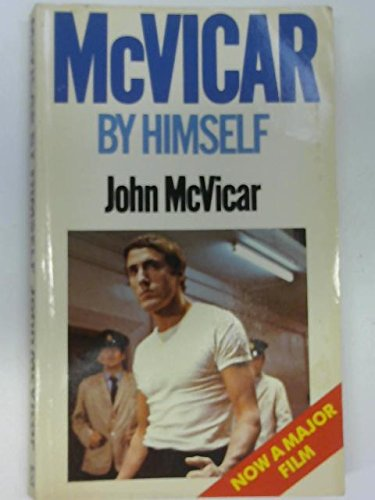 9780099110606: McVicar by Himself