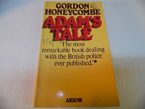 9780099111207: Adam's Tale
