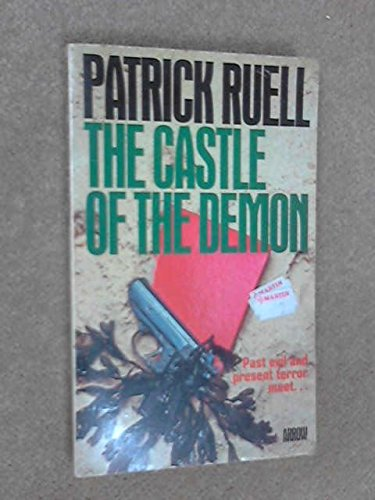 9780099111405: Castle of the Demon