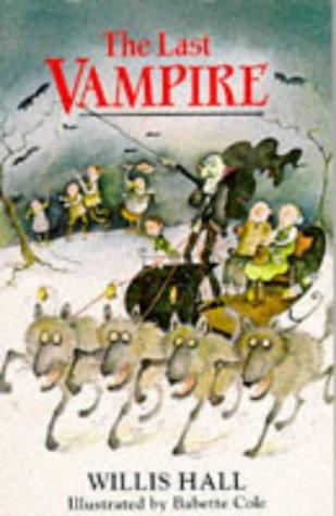 9780099115410: The Last Vampire