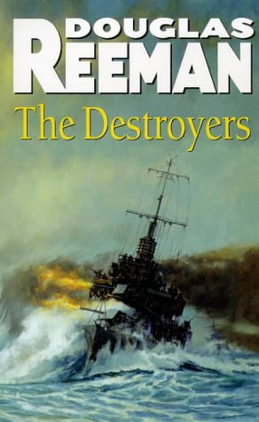 9780099116103: THE DESTROYERS