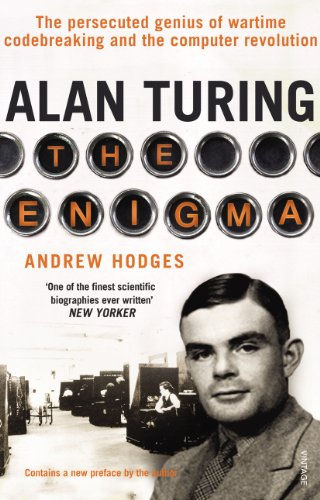 9780099116417: Alan Turing: The Enigma