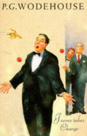 9780099117513: Jeeves Takes Charge and Other Stories