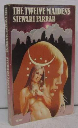 9780099120209: The Twelve Maidens