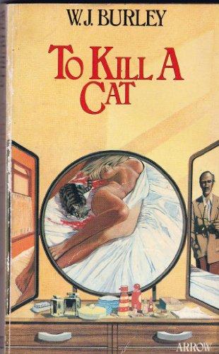9780099120506: To Kill a Cat