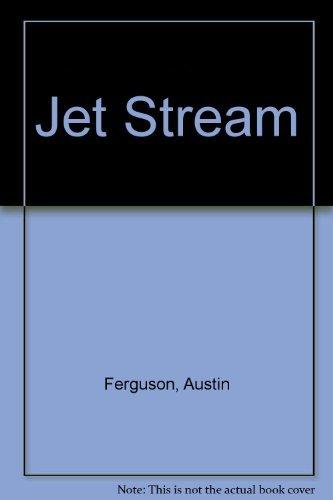 9780099122708: Jet Stream