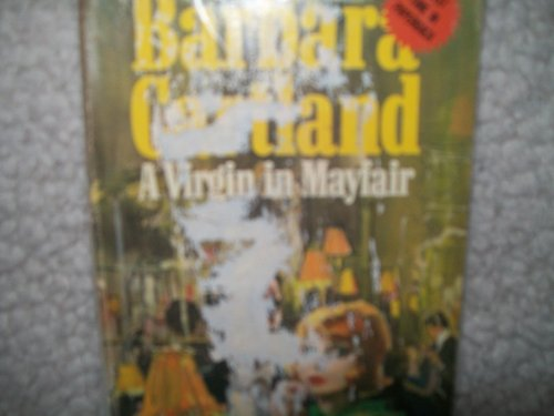 9780099128403: Virgin in Mayfair