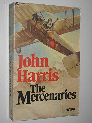 The Mercenaries: John Harris