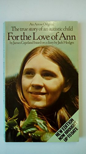 9780099131106: For the Love of Ann