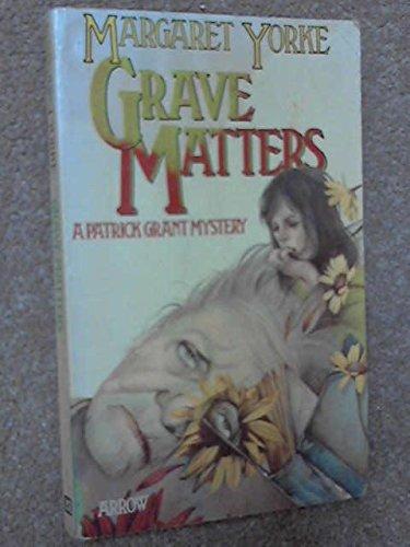 9780099131809: Grave Matters