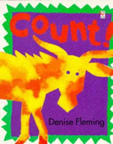 9780099131816: Count (Red Fox Picture Books)