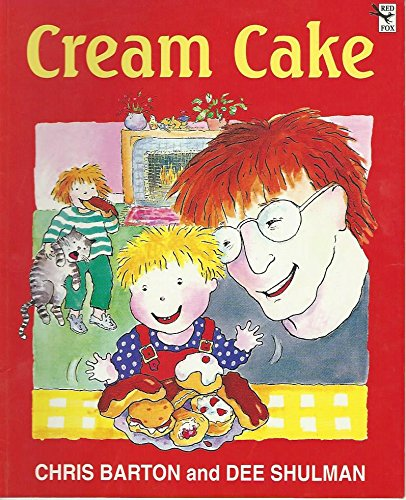 9780099132011: Cream Cake (Red Fox picture books)