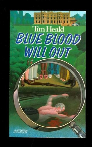 9780099132905: Blue Blood Will Out