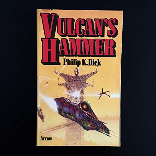 9780099133001: Vulcans Hammer
