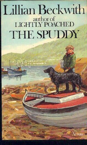 9780099133308: The Spuddy