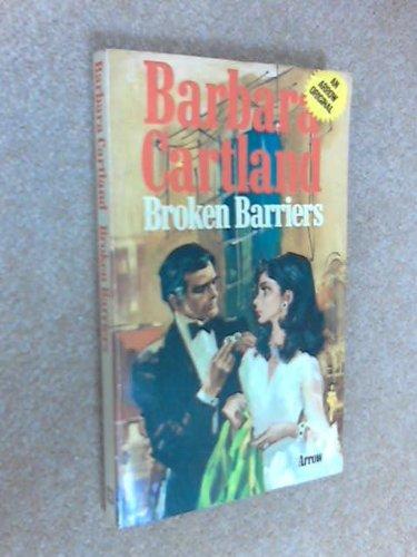 9780099133407: Broken Barriers