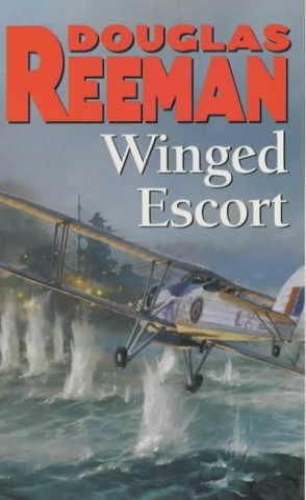 9780099133803: Winged Escort