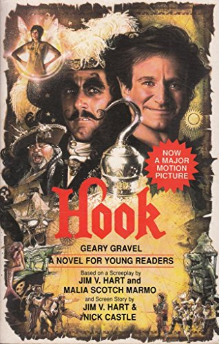9780099134312: Hook: A Novel for Young Readers