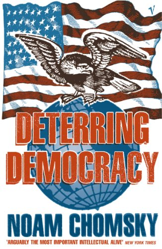 9780099135012: Deterring Democracy