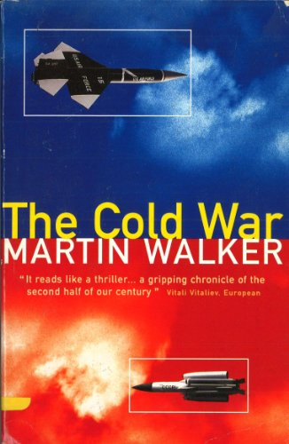9780099135111: Cold War: And the Making of the Modern World