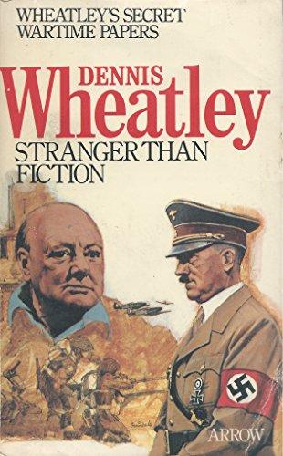 9780099135906: Stranger Than Fiction