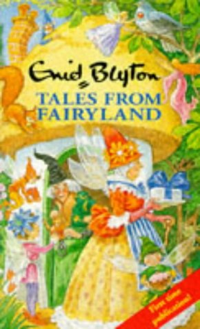 9780099139317: Tales from Fairyland (Red Fox younger fiction)